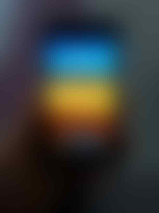 Samsung Galaxy S 2 Black masih mulus