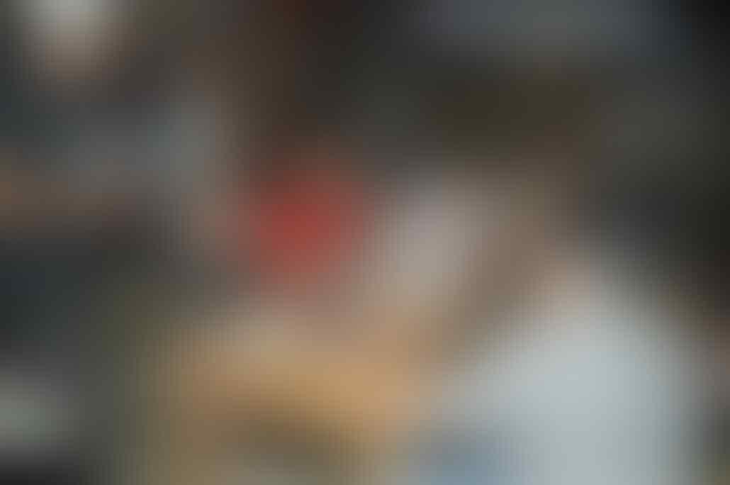 [FIELD REPORT] Gath Serunya Rayakan Ultah KASKUS #14 Bersama Komunitas Hobbies KRP