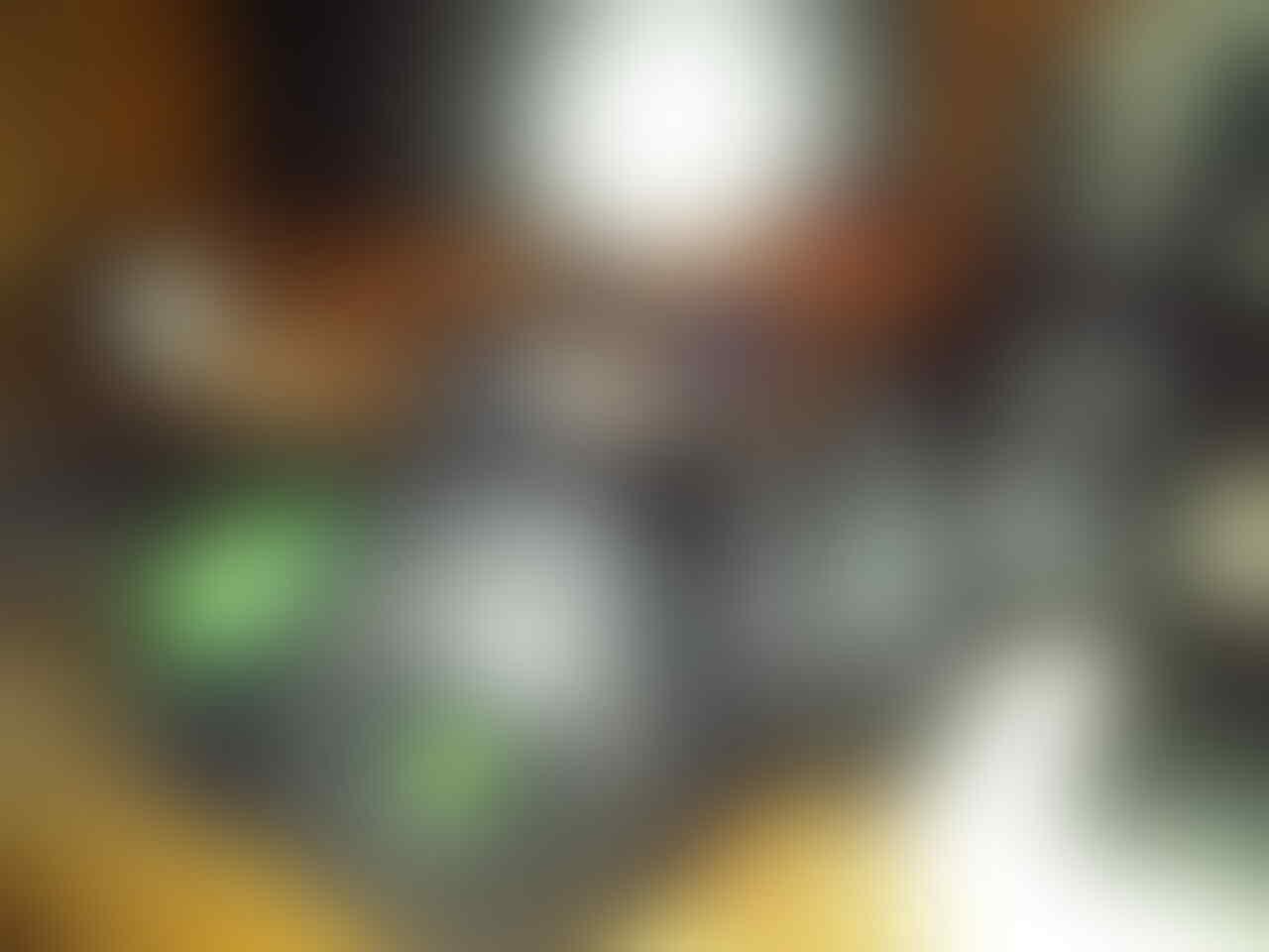 WTS> Razer Kraken Pro Black + Steelseries Diablo III