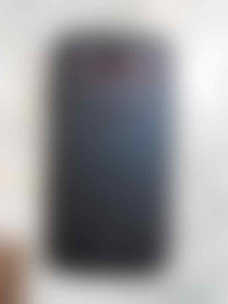 Lenovo A706 BLACK (Mulus)