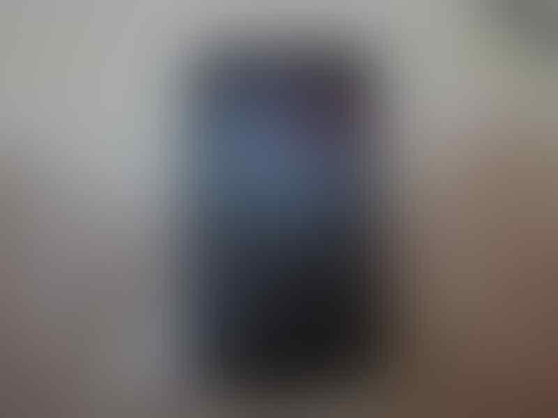 TT Blackberry 9700/ Onyx 1 SUPER Mulus, Fullset
