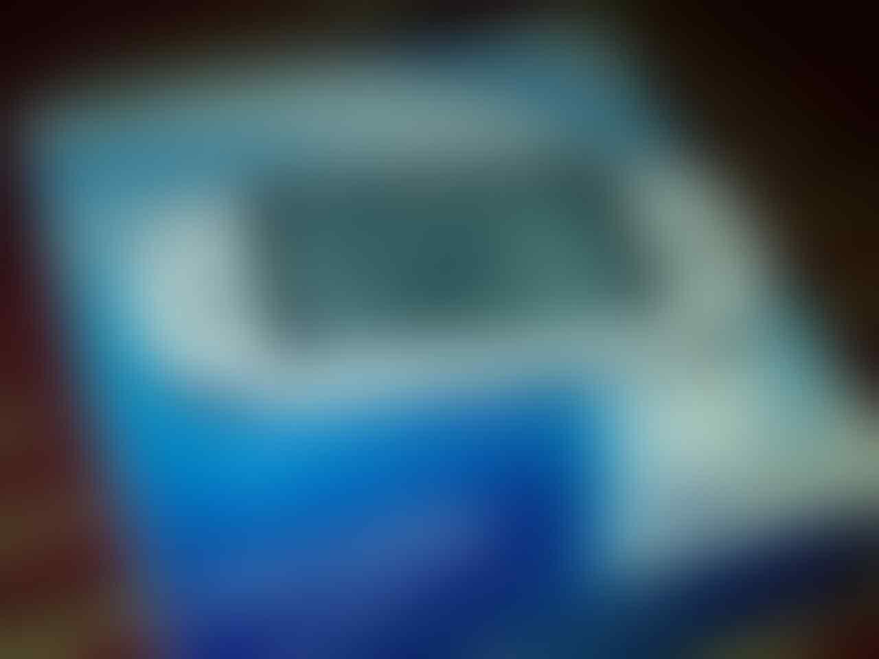 PS VITA WIFI Bandung mulus 99% plus plus