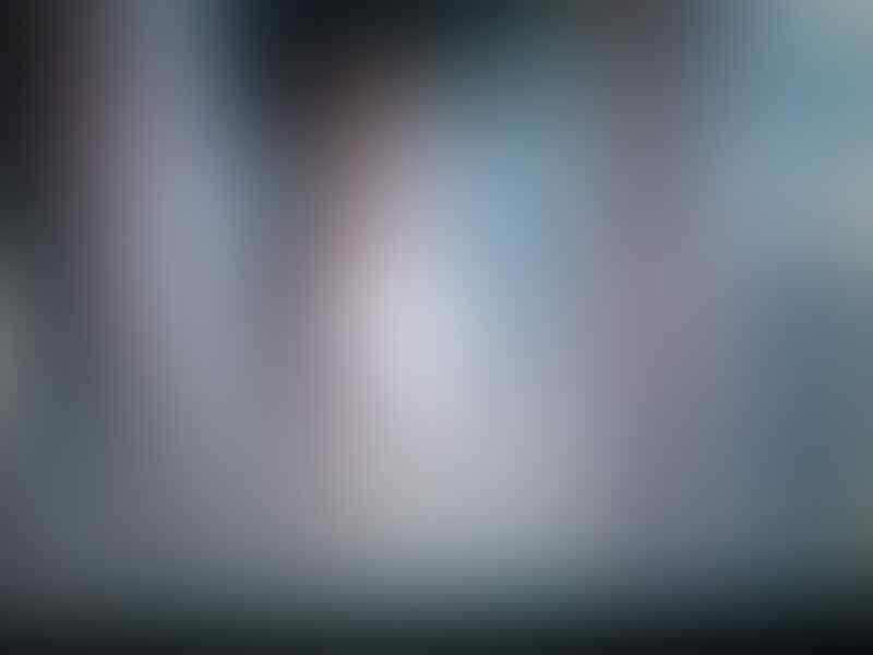 Singa Afrika di KBS Mati Tergantung