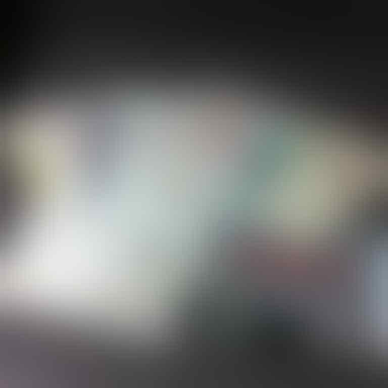 ║★║Toyota All New Corolla 97 seperti baru antik KM 20rb║★║