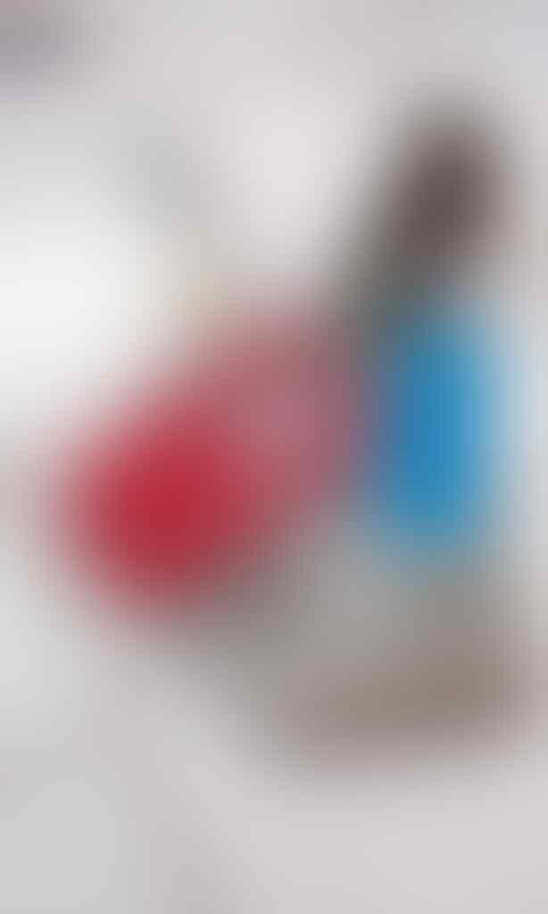 [WTS] HeadSet Sennheisser? ADIDAS OCX685 & CX685 ,INI ajib banget!