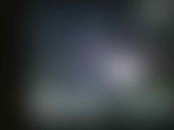 Erupsi Gunung Kelud dalam Foto 13/2/14 22.50WIB