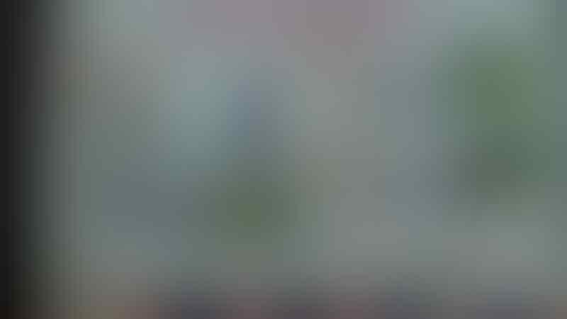 [Invitation] Gath AMH Reg Yogya : Jadi Nonton The Raid 2 Ga Nih?