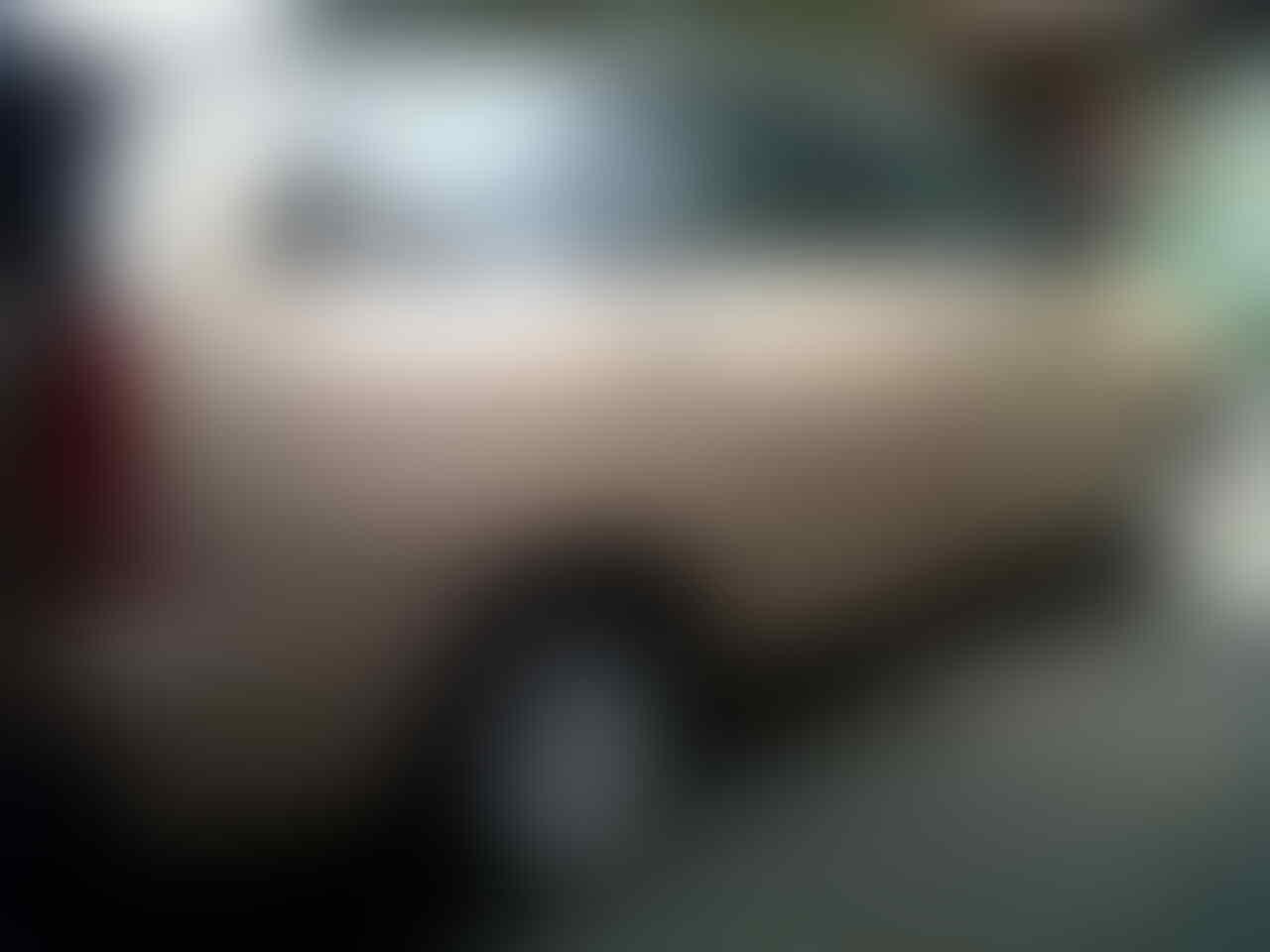 DIJUAL: Toyota Innova 2004 Kondisi Mantab