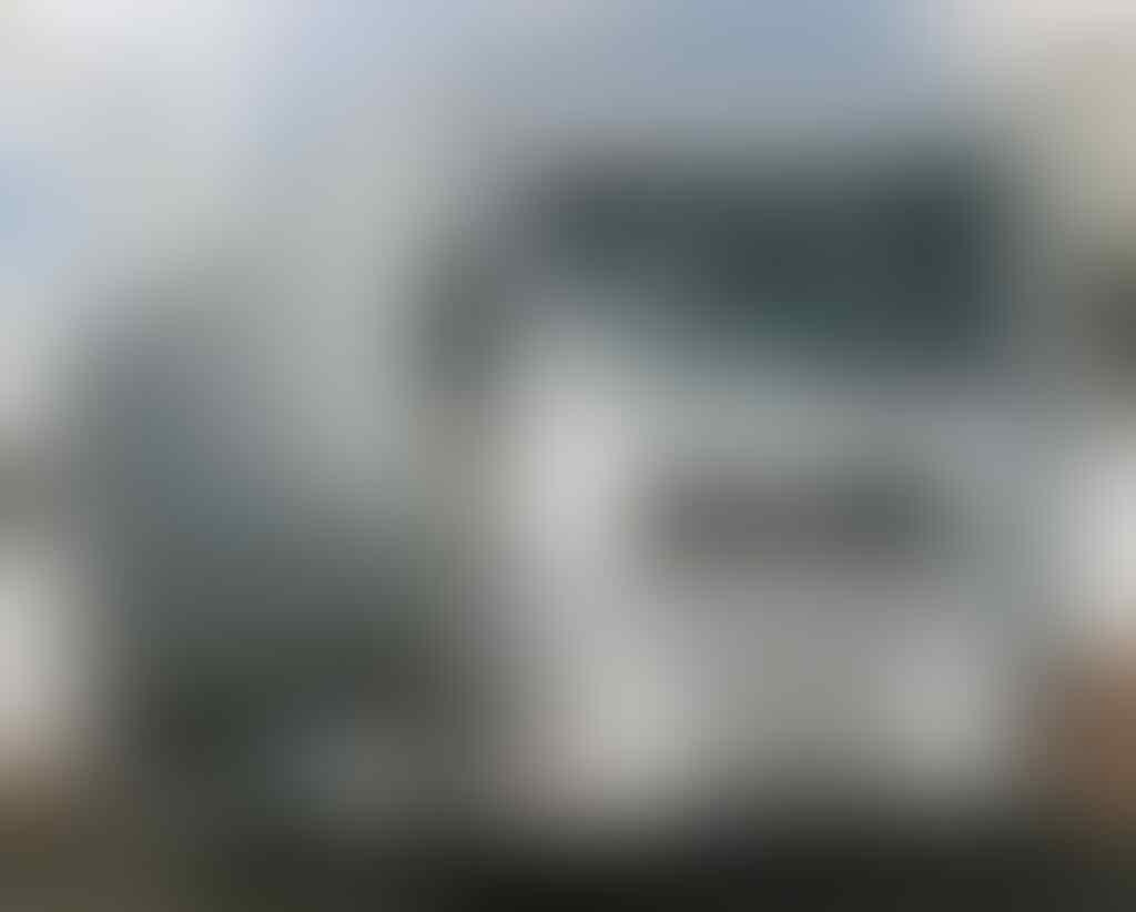 (PIC INSIDE) MAN TRUCK (Truck Lovers Mampir)