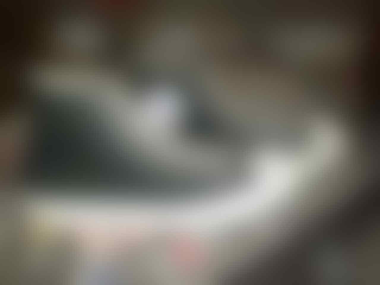 Converse CT As Canvas HI Black 44 Eur / 10 US / 28,5 Cm