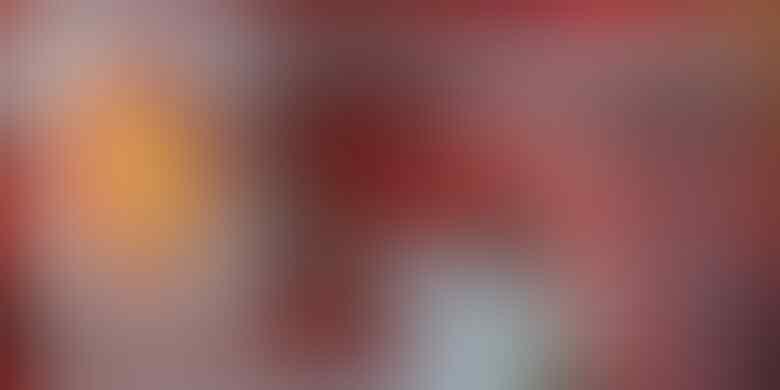 Prabowo: Koalisi dengan PDI-P, Kenapa Tidak?