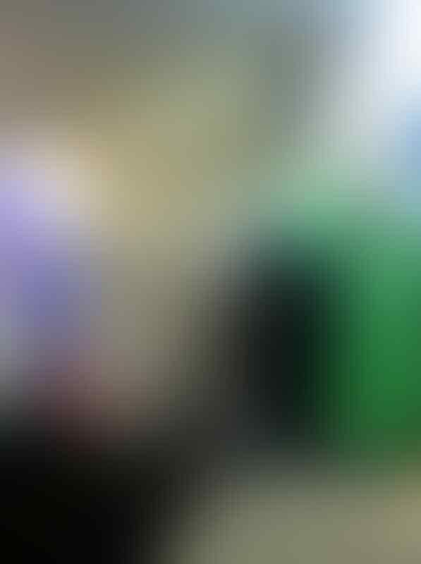 DIJUAL : KIOS di BLOK M SQUARE