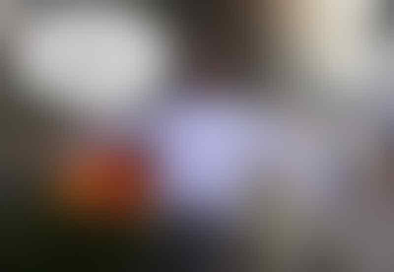 """Tak Sepadan Dengan """"Bacotnya"""", Nyali Ahok Spontan Ciut Untuk Hadapi Massa FPI"""
