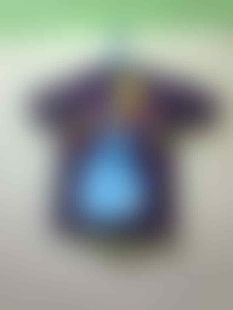 Kaos Anak-anak + Nama. Colorful dan Keren. 40rb