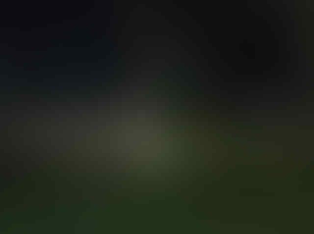 Reflektor Projector Satria FU besar
