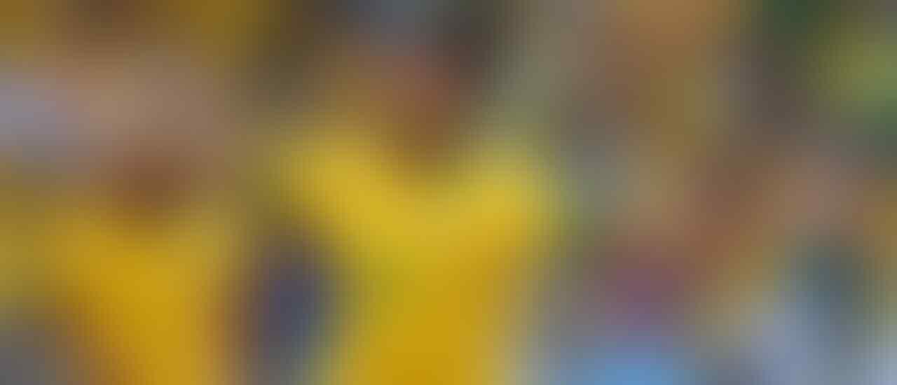 10 Pemain yang Layak Curi Golden Ball Messi