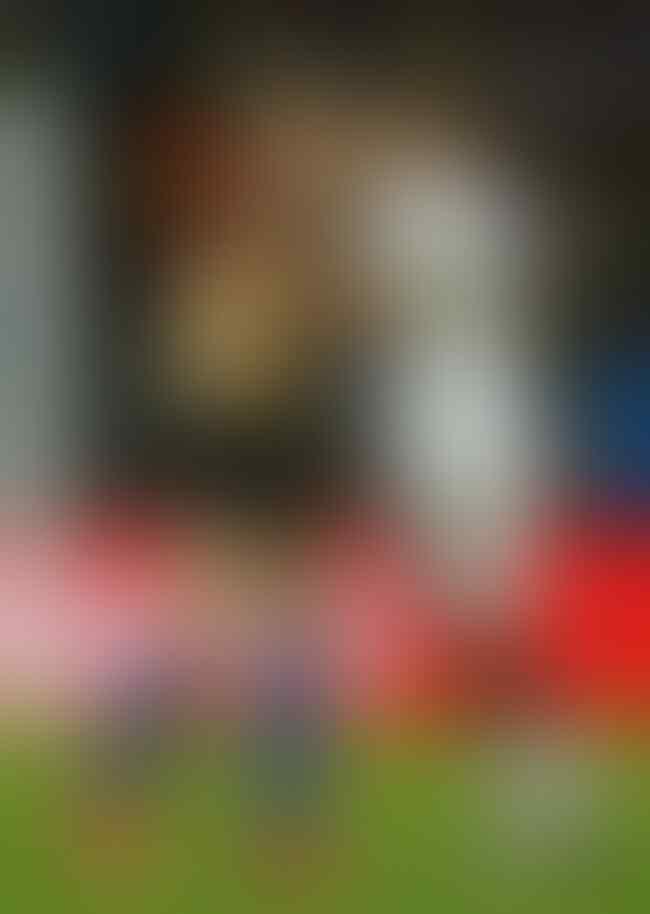 Youtube Star Vitalyzdtv Run Masuk ke Lapangan Ketika Final World Cup!