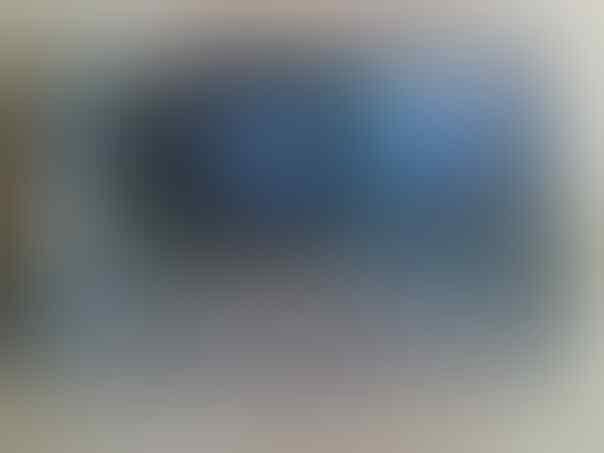 VGA Nvidia Galaxy Layar Blank