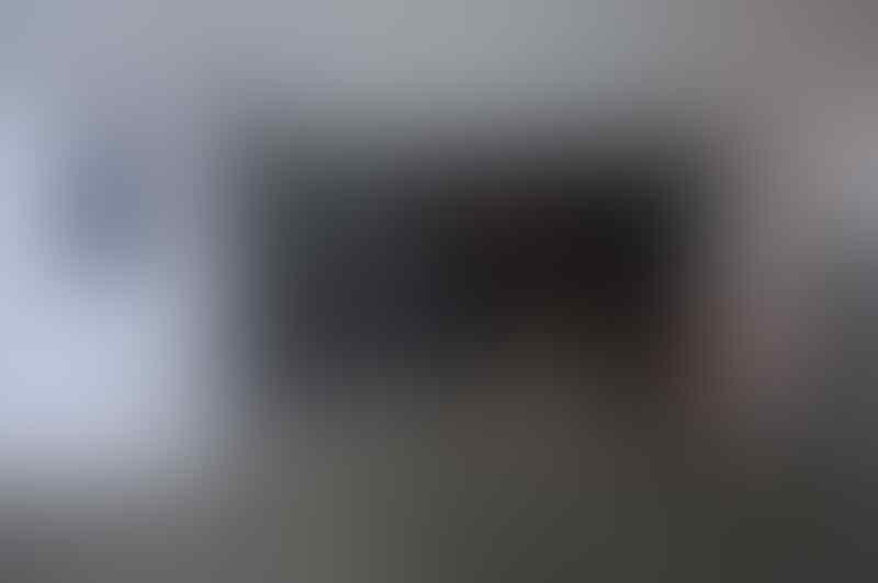 Canon EOS M Kit 3 Mulus dan Komplit