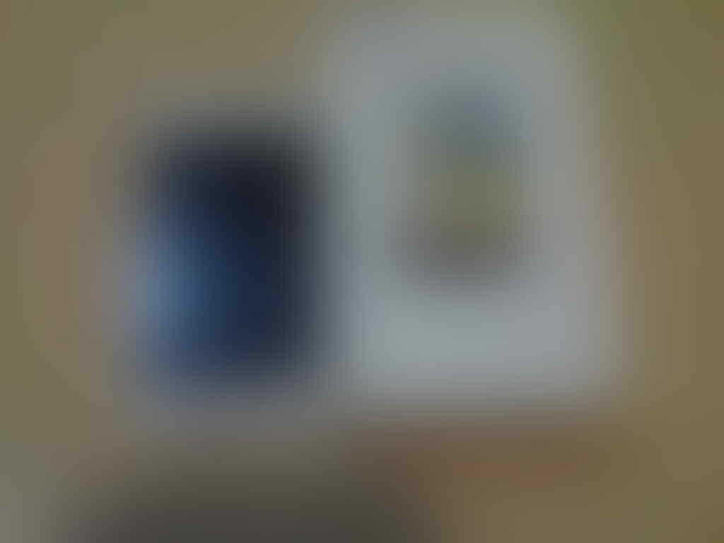 Galaxy Note N7000 / note 1 putih lengkap murah dan mulus banget masuk aja dulu