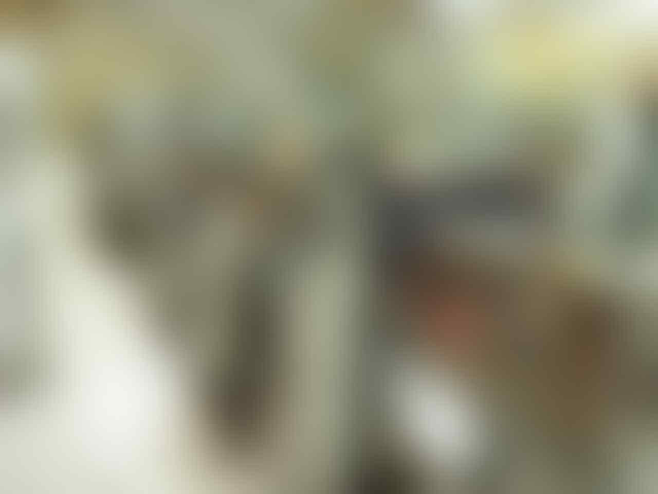 CONTINUOUS FORM CETAKAN & POLOS SEGALA UKURAN, RANGKAP (Ply)
