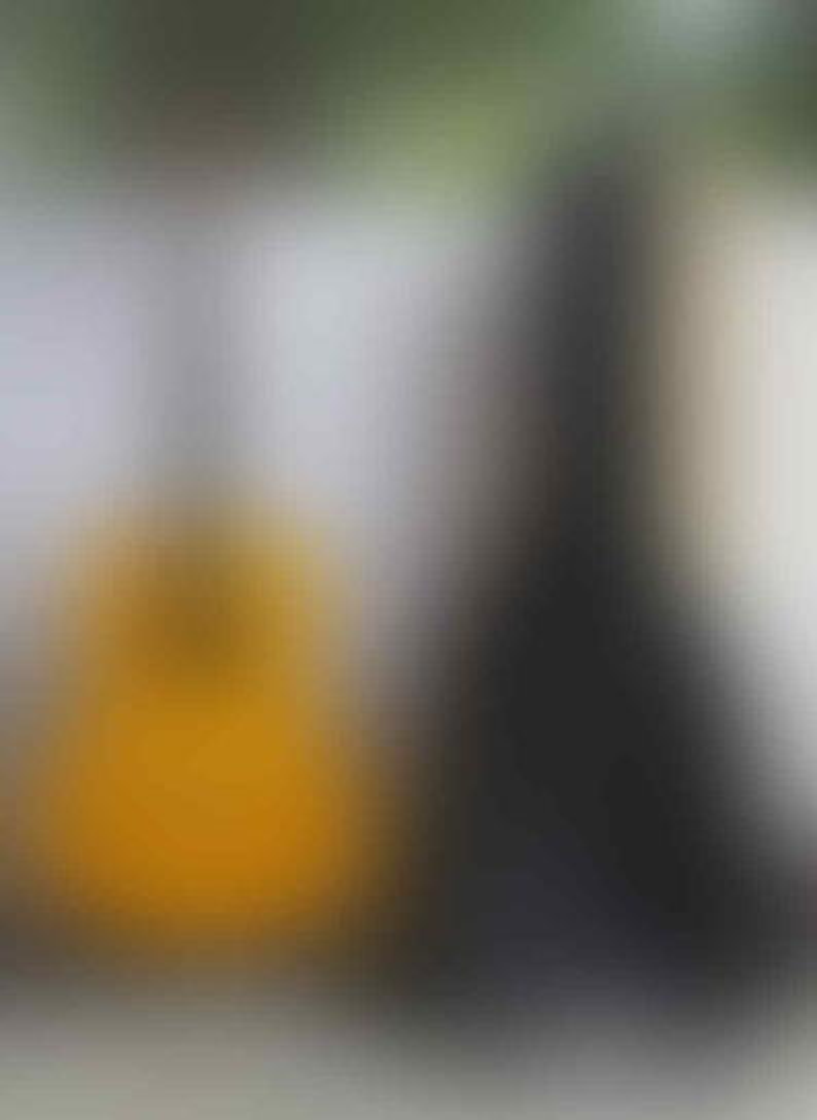 Gitar Akustik Yamaha NEW and ORI