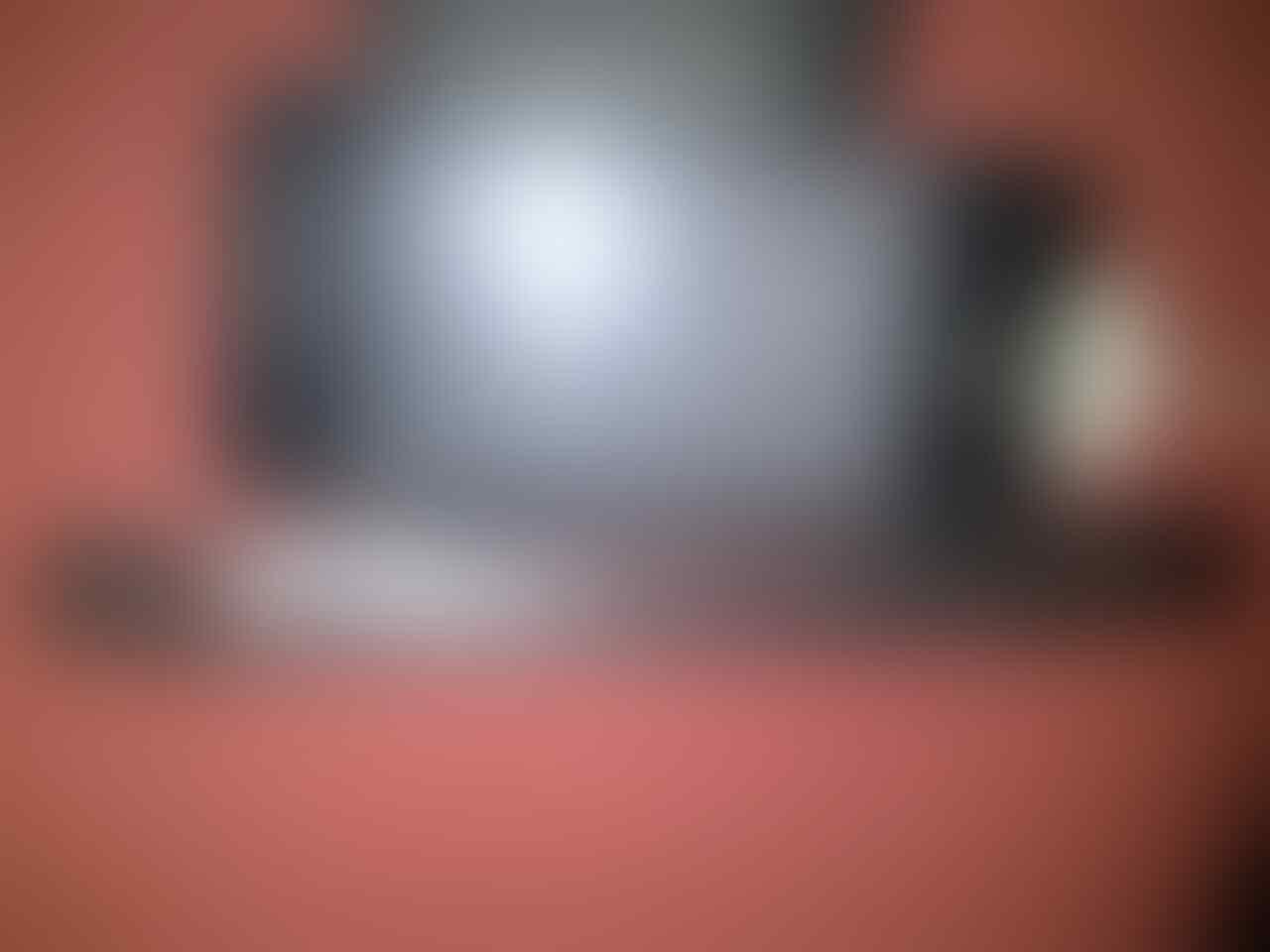 IPHONE 4S 16GB BLACK FU, JAKARTA