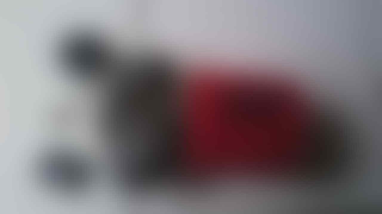 Karbu ajib PWK33 SUDCO + UNI Filter USA