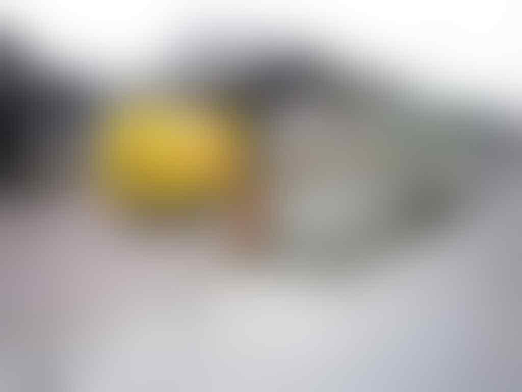 IHI RHB31>> Turbo buat motor (mesin 50cc - 1500cc) Satria, Ninja, Scorpio, Tiger dll