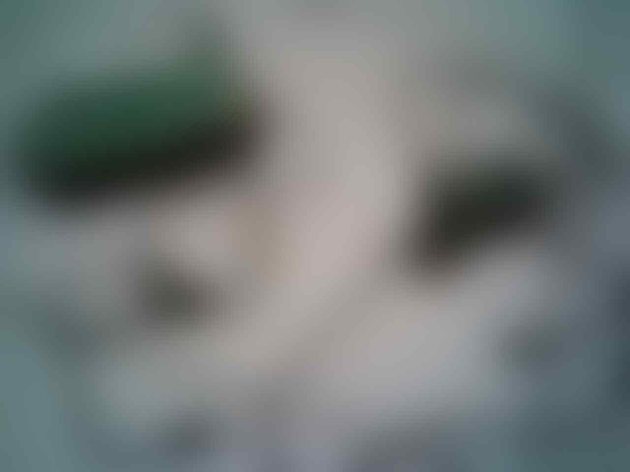 jual psp 3006 green second but good condition, BEKASI
