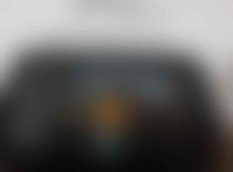 WTS : Blackberry Dakota 9900 [FULLSET]