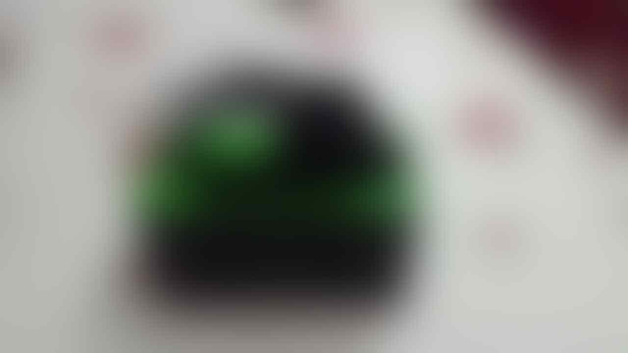 [GENESIS] PROMO Razer Deathadder / Death Adder 2013 Edition BNIB Garansi Resmi BNIB