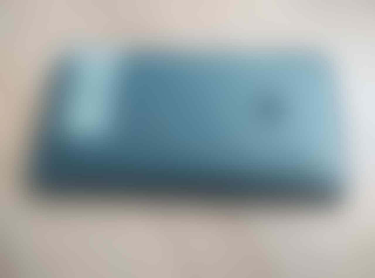 Nokia Lumia 520 Black 99% Mulus n Garansi Resmi