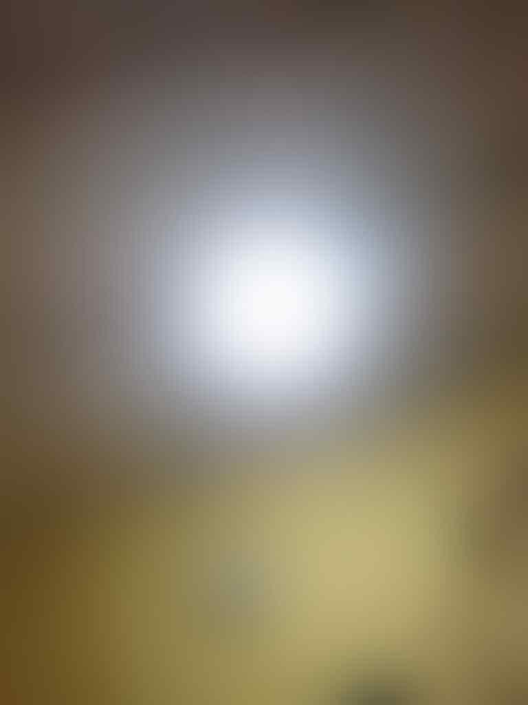 LAMPU BOHLAM LED PORTABLE USB SUPER TERANG