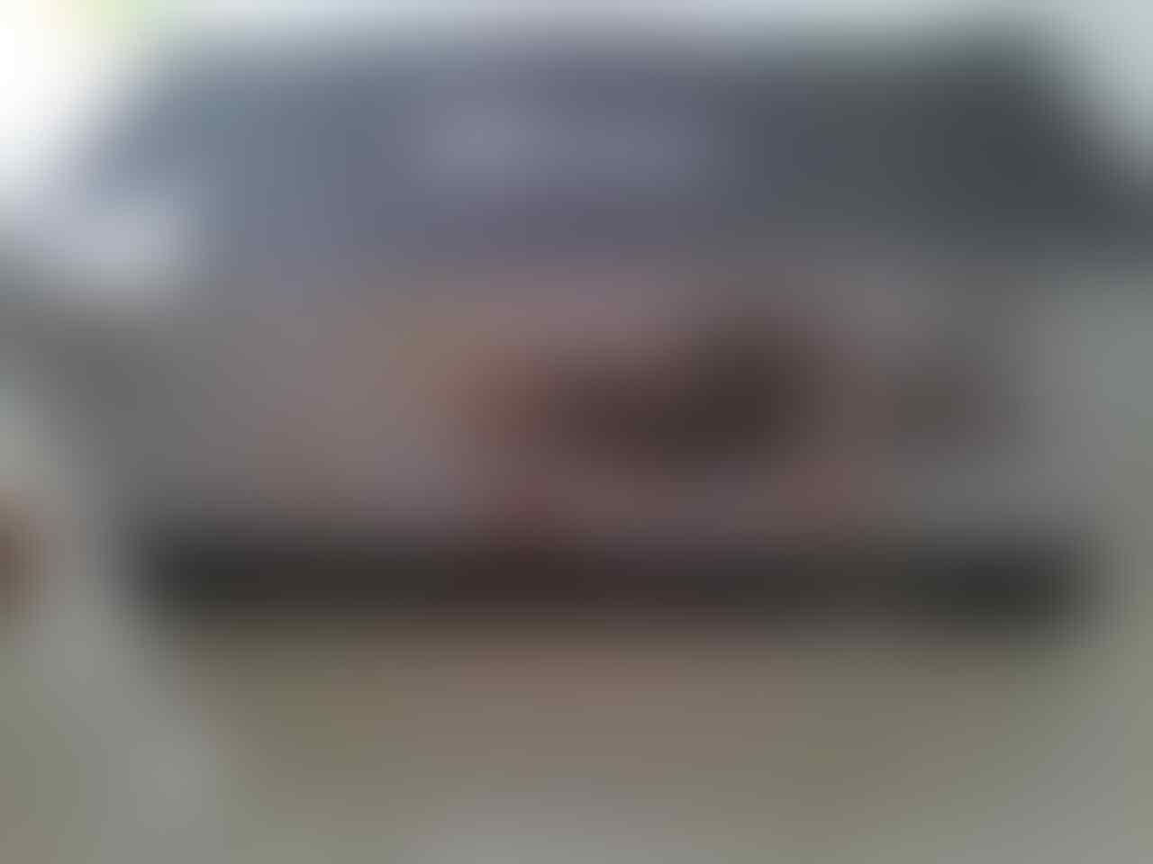 OXONE OX 933 PANCI STAINLESS TERLENGKAP