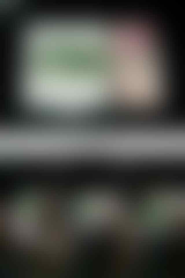 [SUNGAI DAREH STUFF] EDISI LOOSE STONE, 5PCS SD KUMBANG JATI MURMER BIG SIZE!!