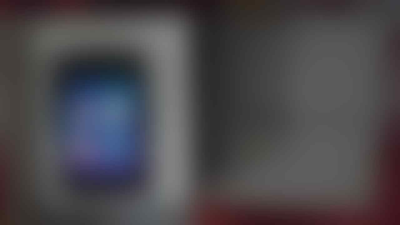 Samsung Gear S Black fullsett