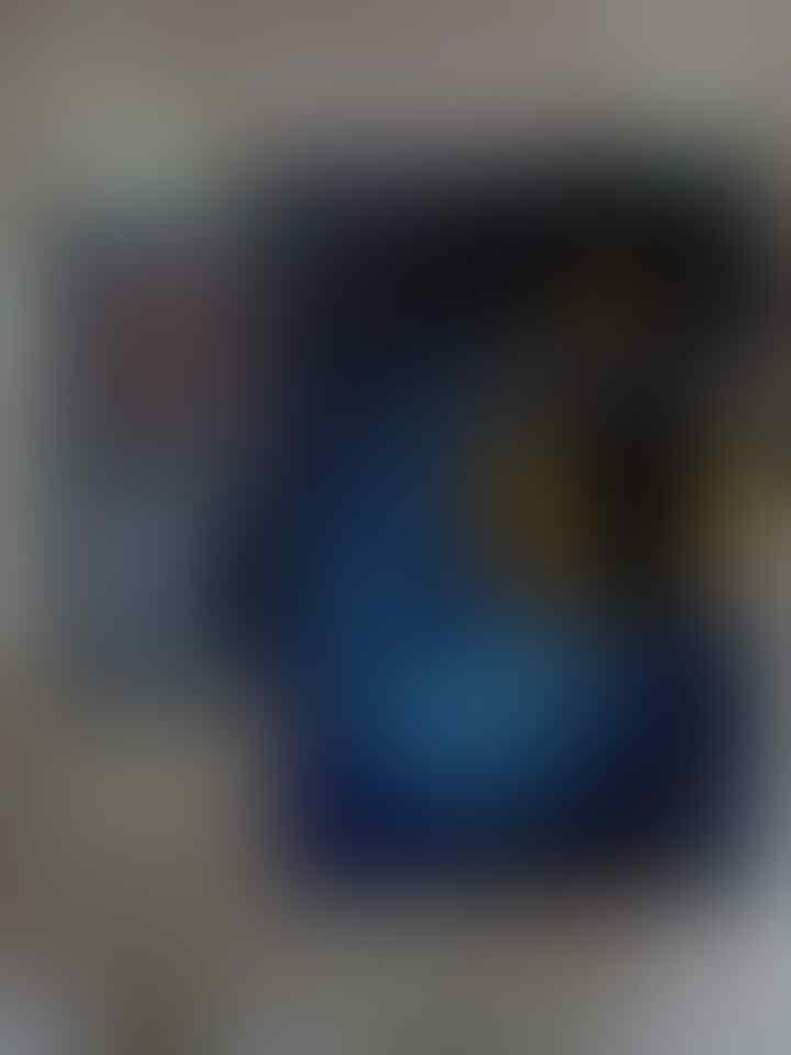 STEELSERIES HEADSET GAMING SIBERIA V2 NAVI EDITION OEM HEADPHONE SC TERMURAH