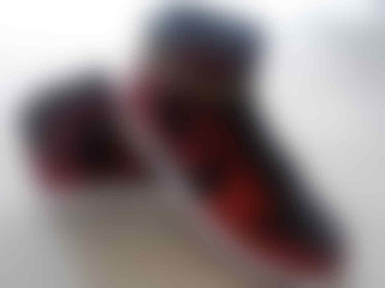 New ::: Thread kolektor sepatu basket