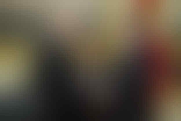 [ HOT NEWS ] KRONOLOGIS INSIDEN MEMALUKAN WAKIL PRESIDEN AMERIKA SERIKAT [ + Pic]
