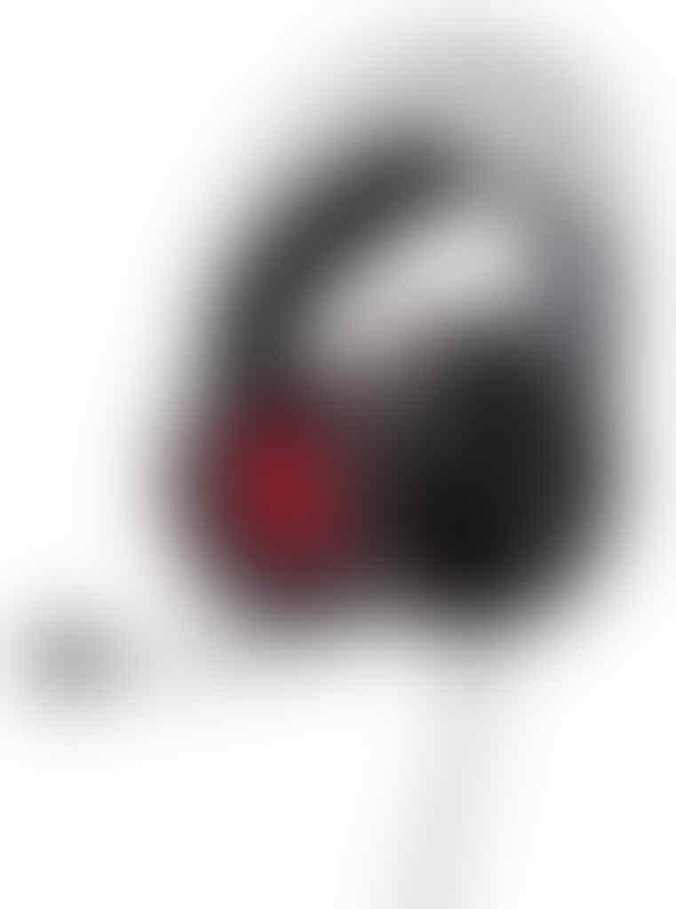 [ZENAUDIO] ASUS Headset,Earphone Asus Cerberus, Vulcan Anc, NC1 & HS101 BNIB