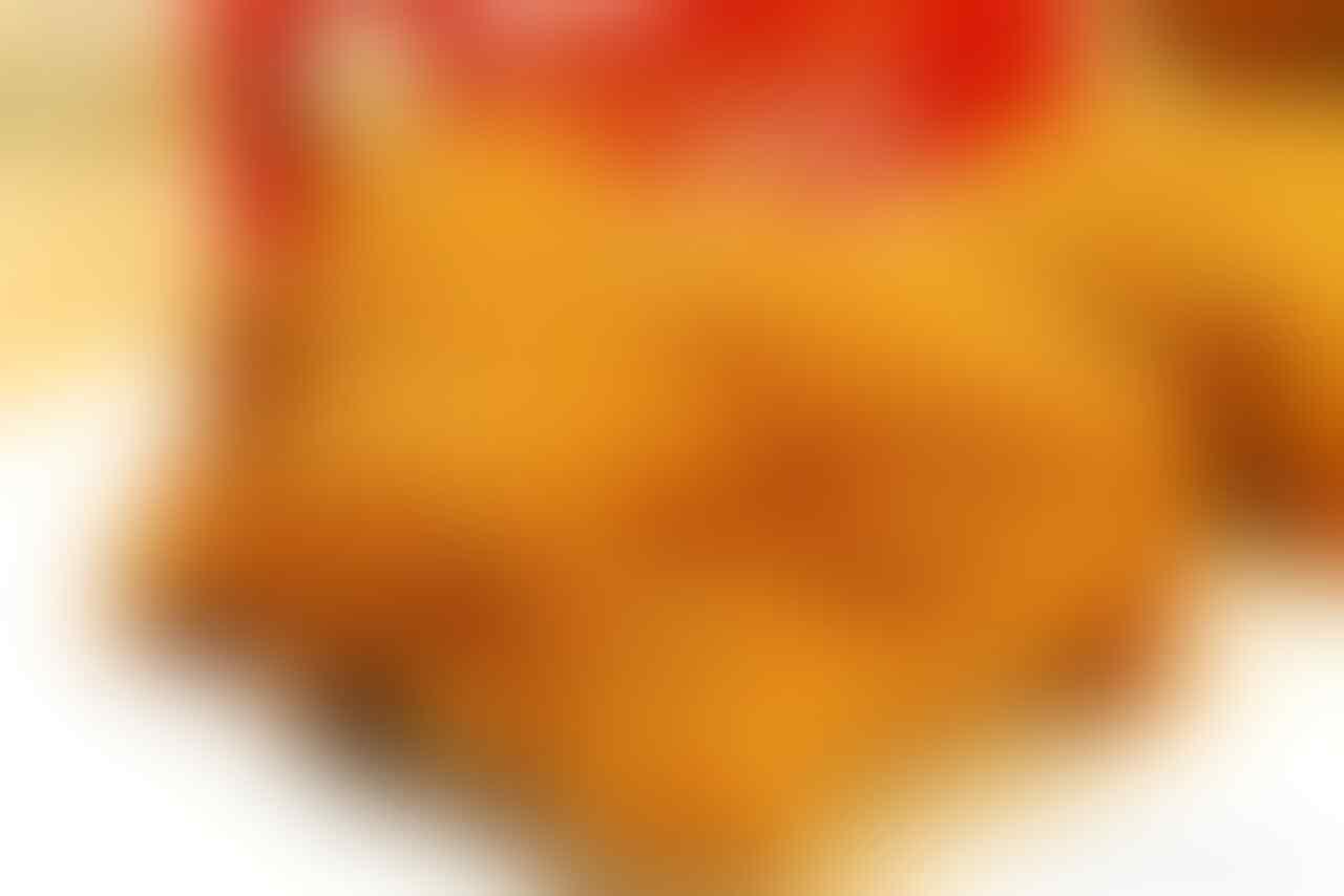 Bagian Mana yang Agan paling sukai dari Olahan ayam ?