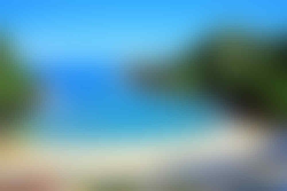 5 Pantai Tersembunyi Super Cantik di Yogyakartra