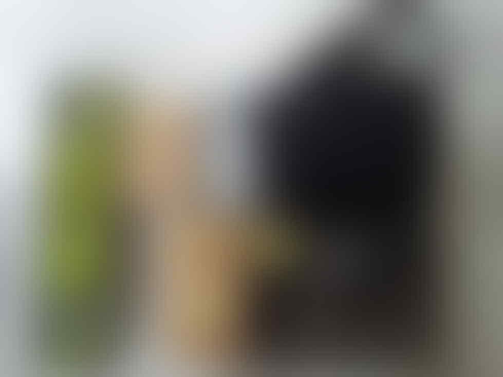 WTS : Nikon D5000 BO, Nikon Lens, Flash, Lens Caps, Tripod - Mint Condition