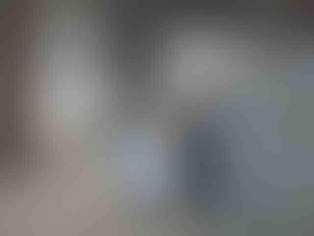 """[FULL PICS] 13 Foto Yang Mencerminkan Arti Sebenarnya Dari Kata """"JANGAN MENYERAH"""""""