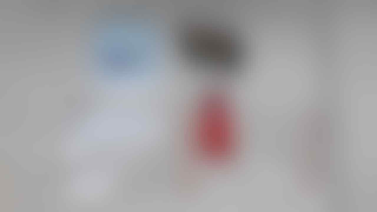[Lelang Ulang] Lelang ulang mustika kebal TAJRIB , turun OB. end 12aprl 11mlm