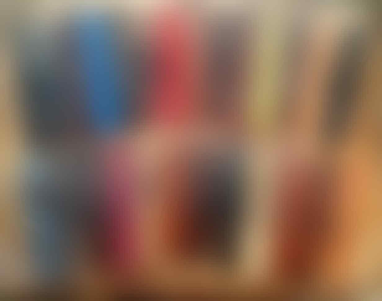 (PART 38) Leather Strap Vintage uk 18/20/22/24/26mm.
