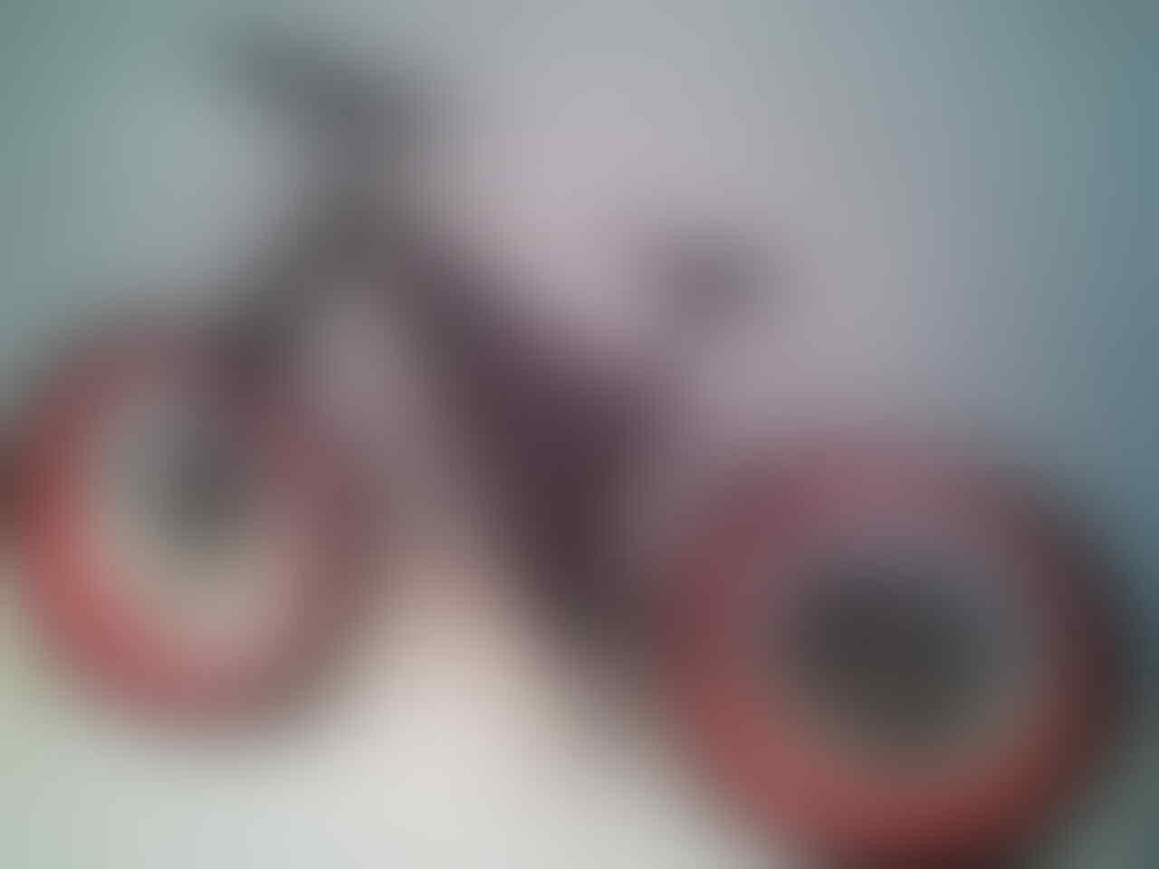 serba-serbi Electric Bike (Show your E-Bike)
