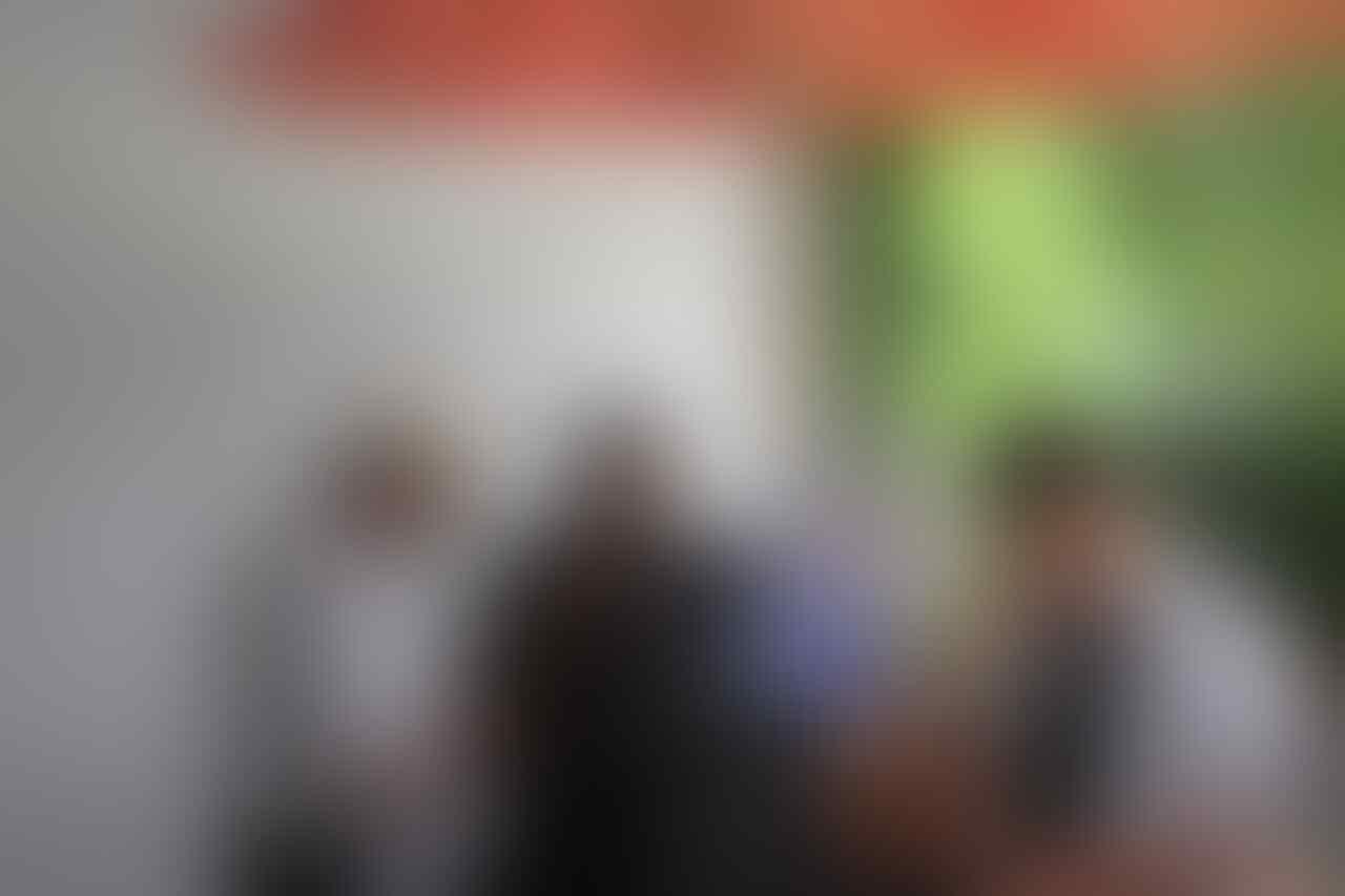 FR || GATHERING KasKusForum16 ❤HEART TO HEART❤ WITH SUGIYA OKI - Freespective || 2016