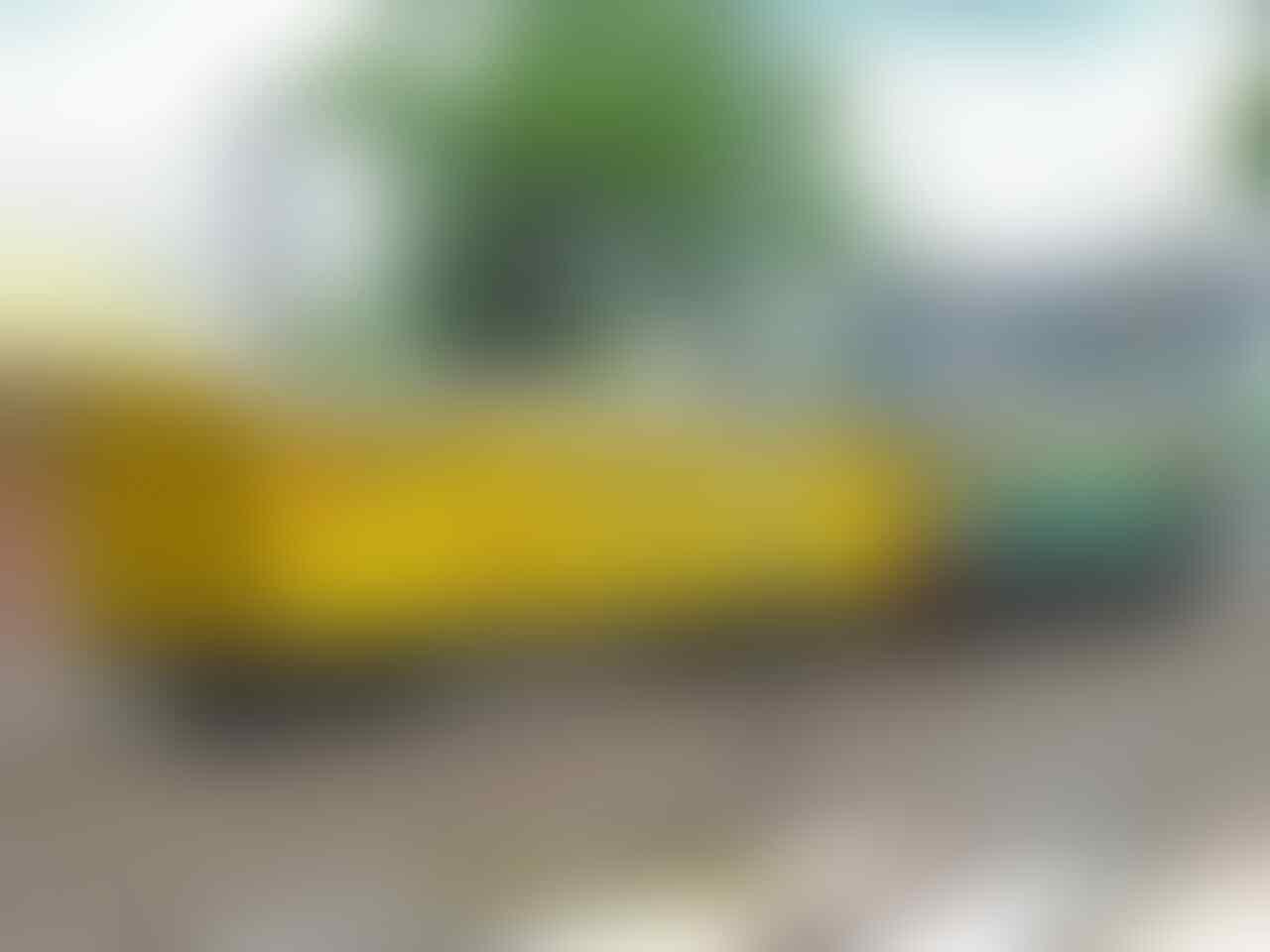 Kereta Api Penolong di Indonesia